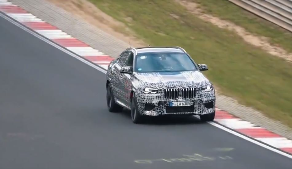 This Is It Bmw X6 M Versus Mercedes Amg Gle 63 S Coupe Autoevolution