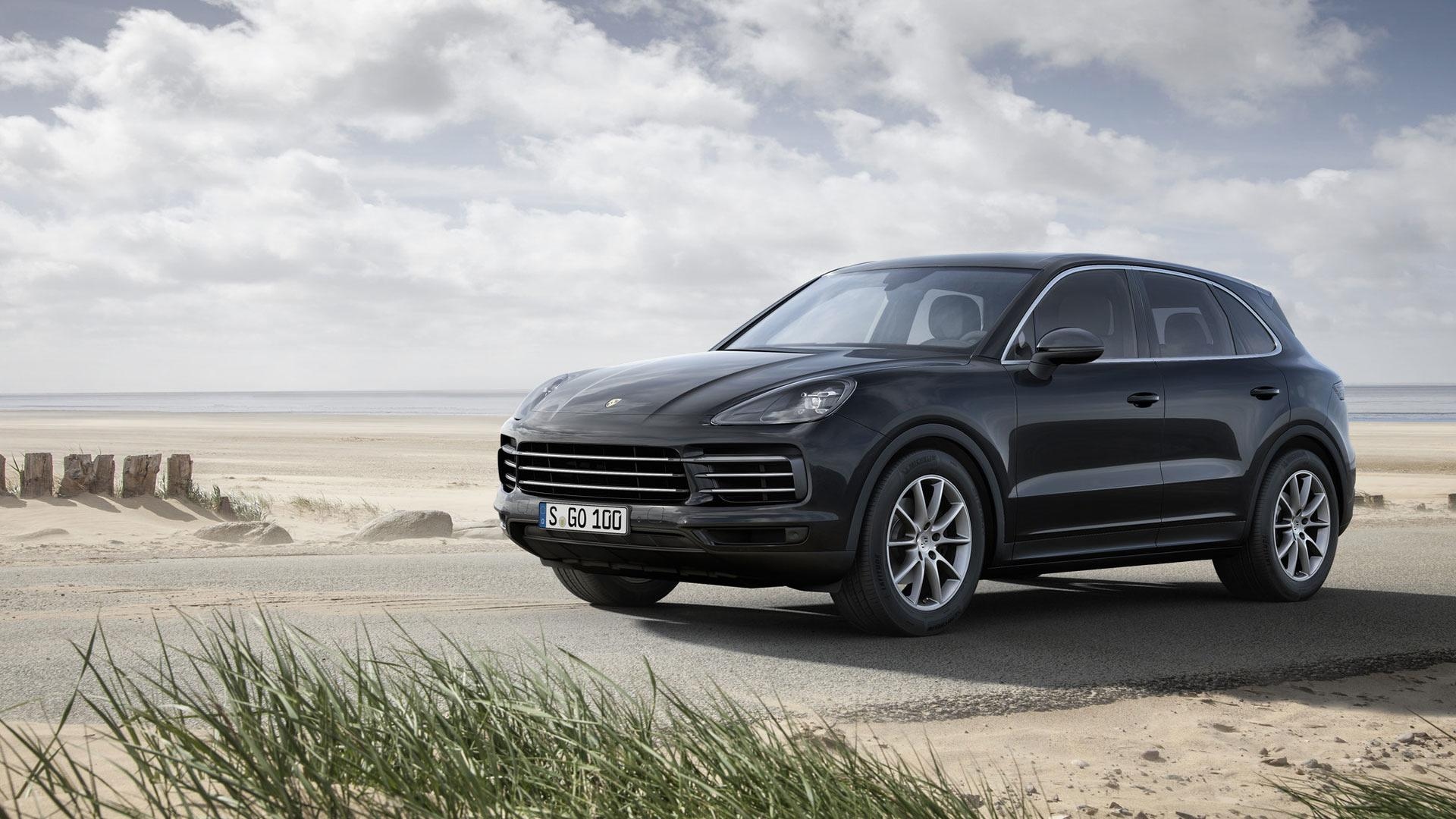 2019 porsche cayenne gts rendered as the suv porsche may not build anymore autoevolution. Black Bedroom Furniture Sets. Home Design Ideas