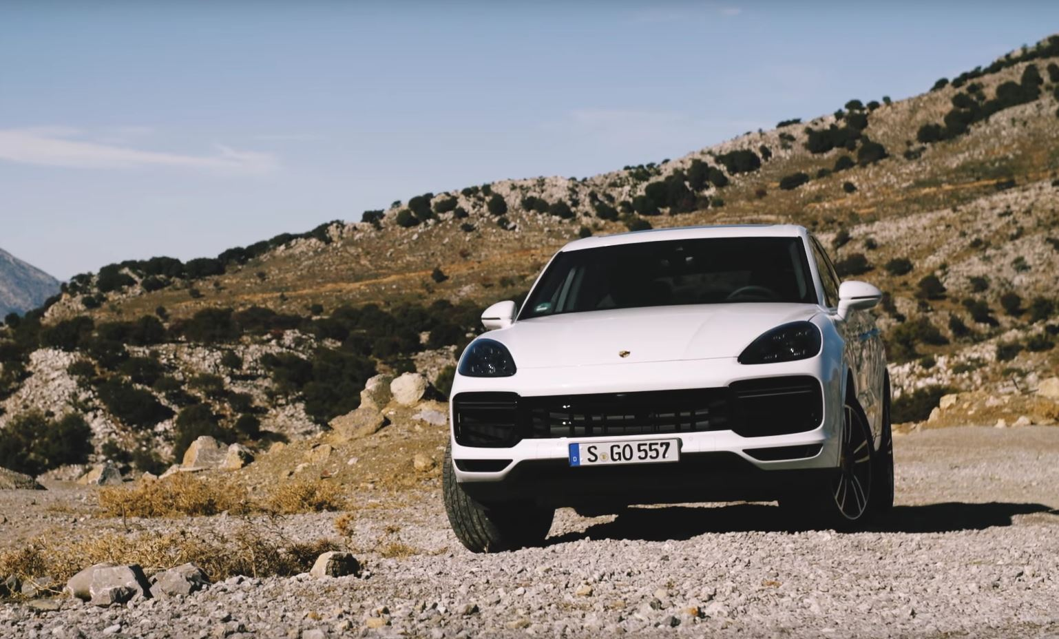 2019 Porsche Cayenne Turbo Review Says Almost Everything ...