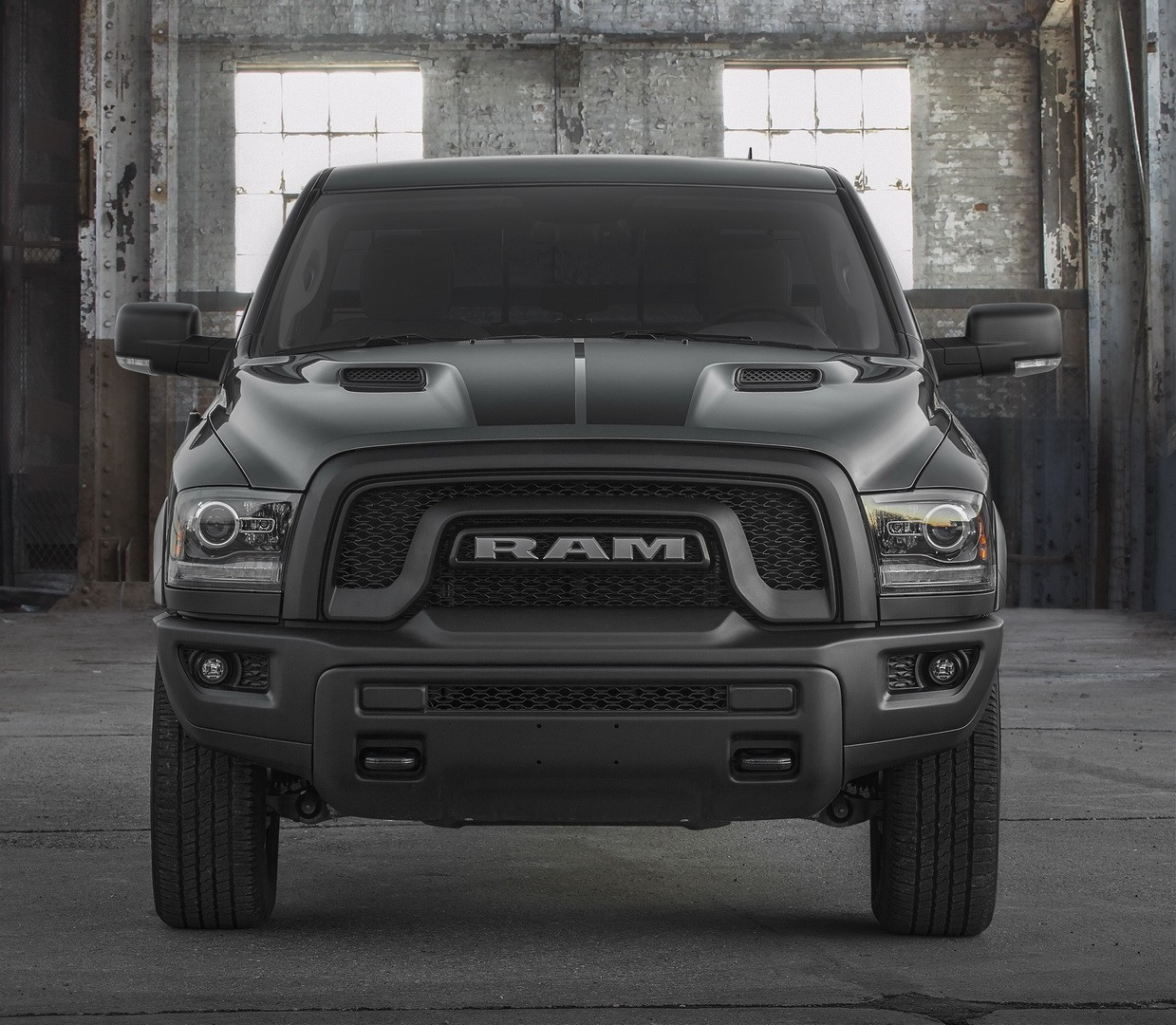 2019 Ram 1500 Classic Now Available With Sub Zero Package In