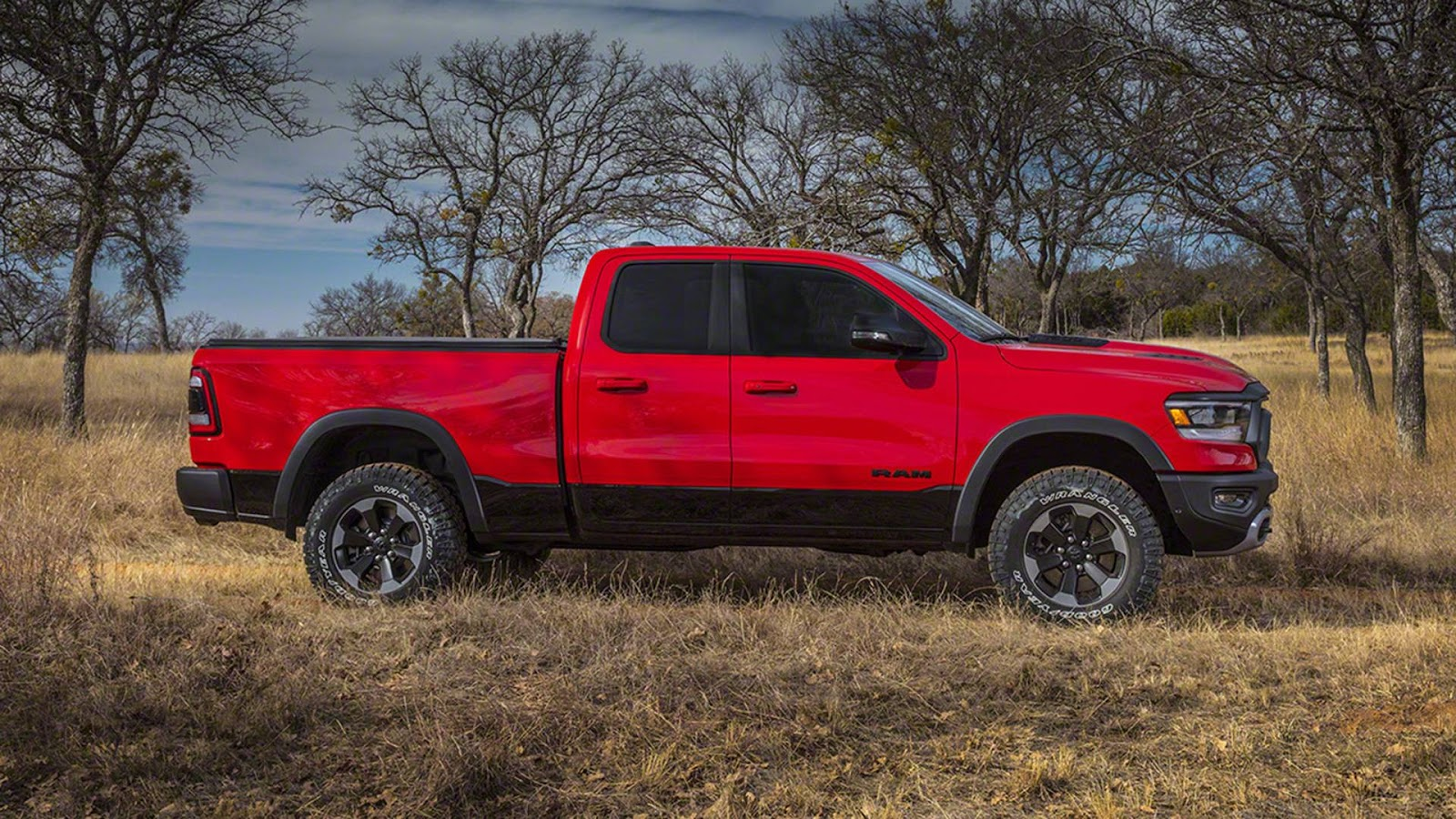 2019 Ram 1500 Easter Egg Is An Indicator For The 707-HP Ram Hellcat - autoevolution