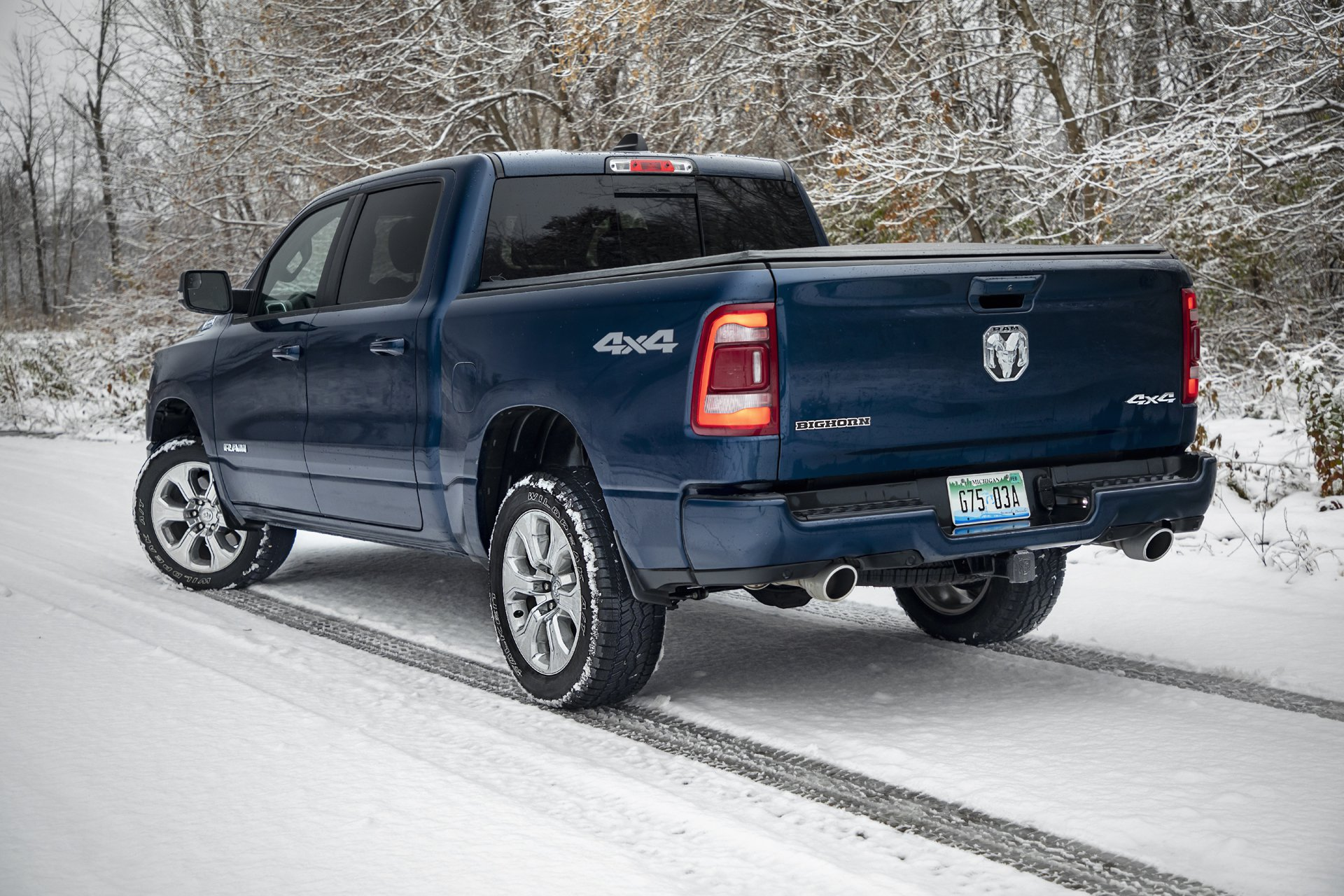 Ram 2500 Concept >> 2019 Ram 1500 North Edition Features Factory Lift Kit - autoevolution