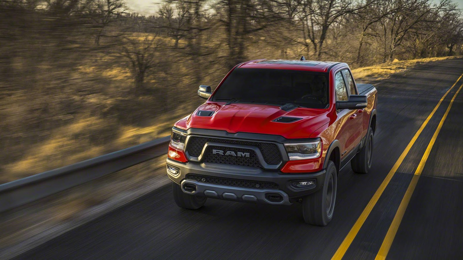 Ram 1500 Towing Capacity >> 2019 Ram 1500 Pickup Goes Official With 48-Volt Mild-Hybrid System - autoevolution