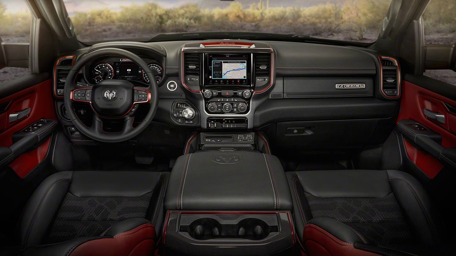 Ram Pickup Goes Official With Volt Mild Hybrid System on 2001 Dodge Ram 1500 Sport Package