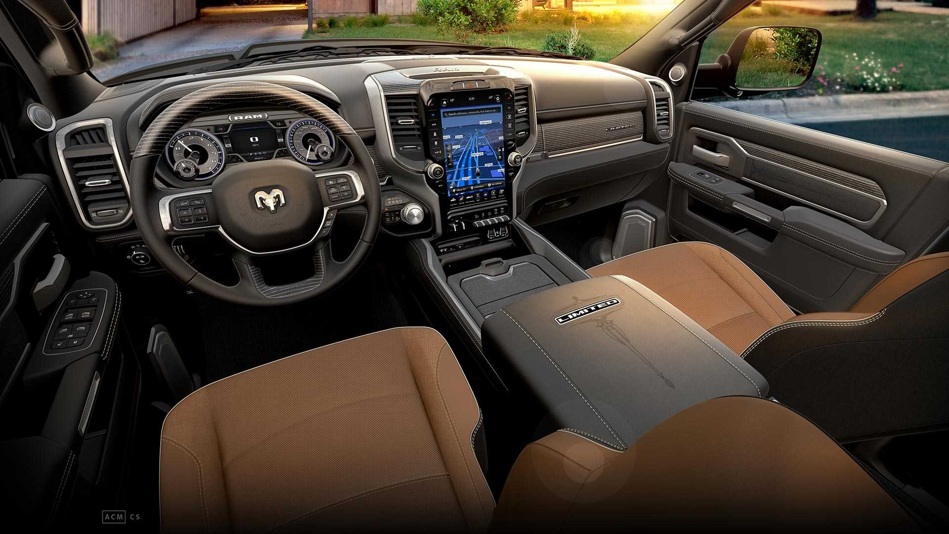 2019 Ram Hd Now Available As Kentucky Derby Edition