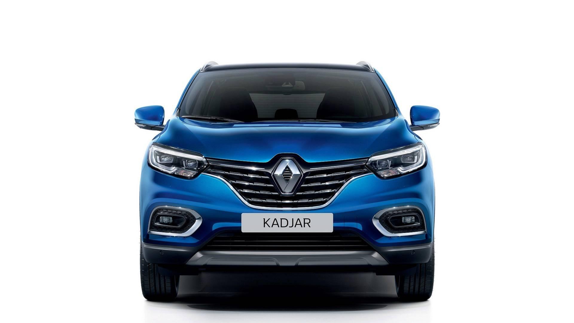 2019 Renault Kadjar Gets More Attractive Inside & Out, 1.3