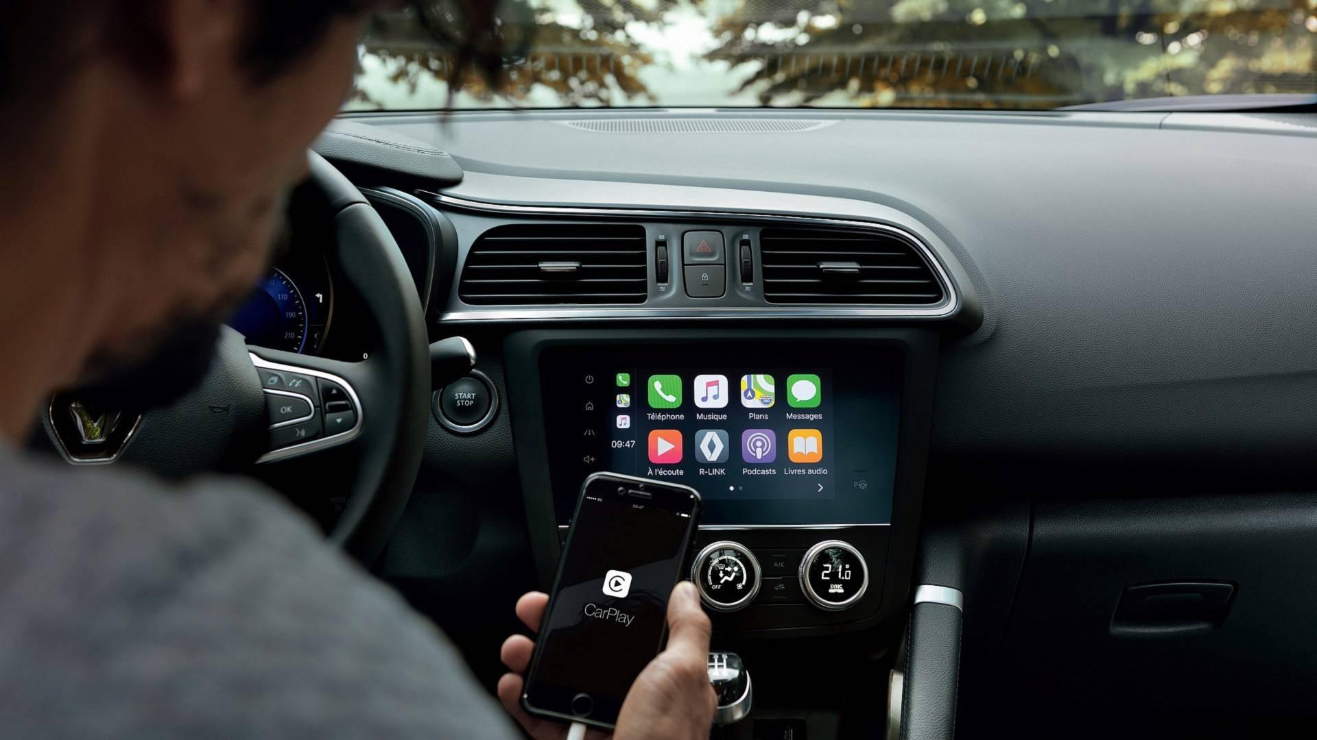 2019 Renault Kadjar Gets More Attractive Inside Amp Out 1 3