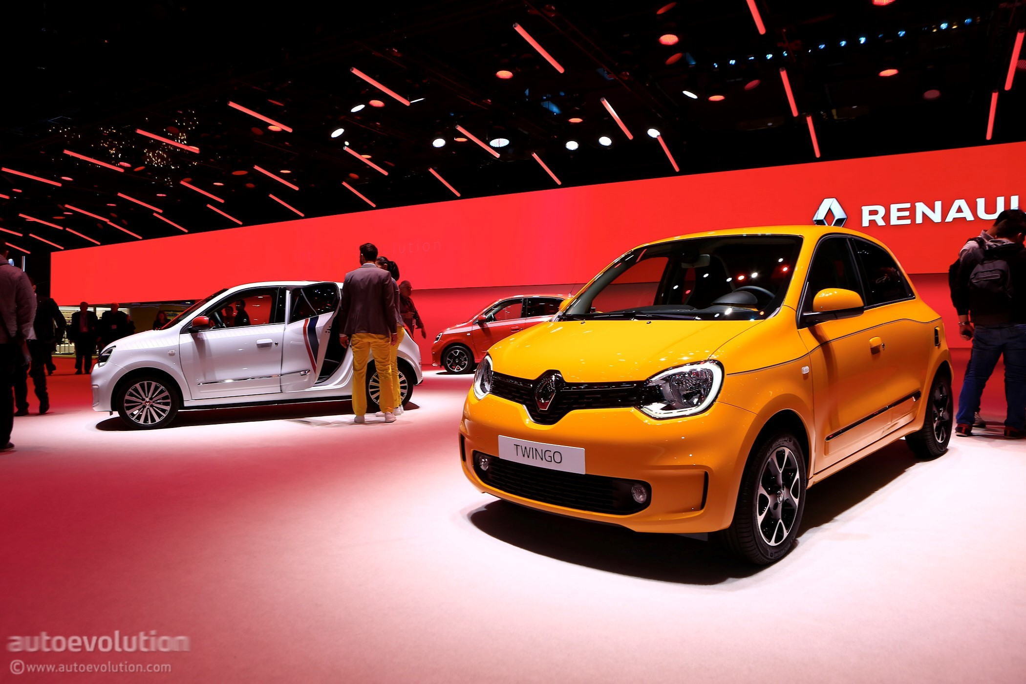 Lithuanian Company Gives First Renault Twingo New Purpose as
