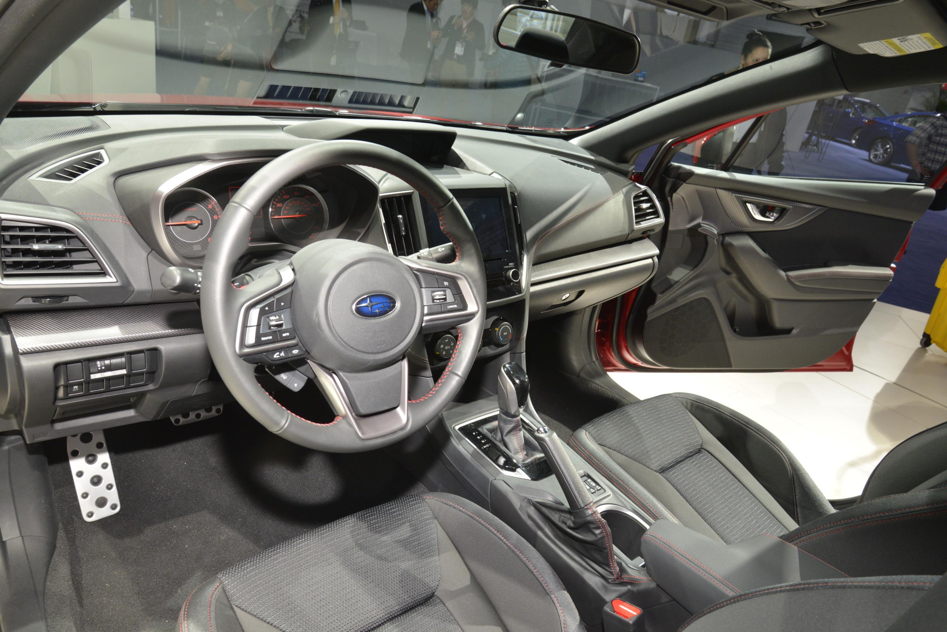 2019 Subaru Impreza Is 100 More Expensive Autoevolution