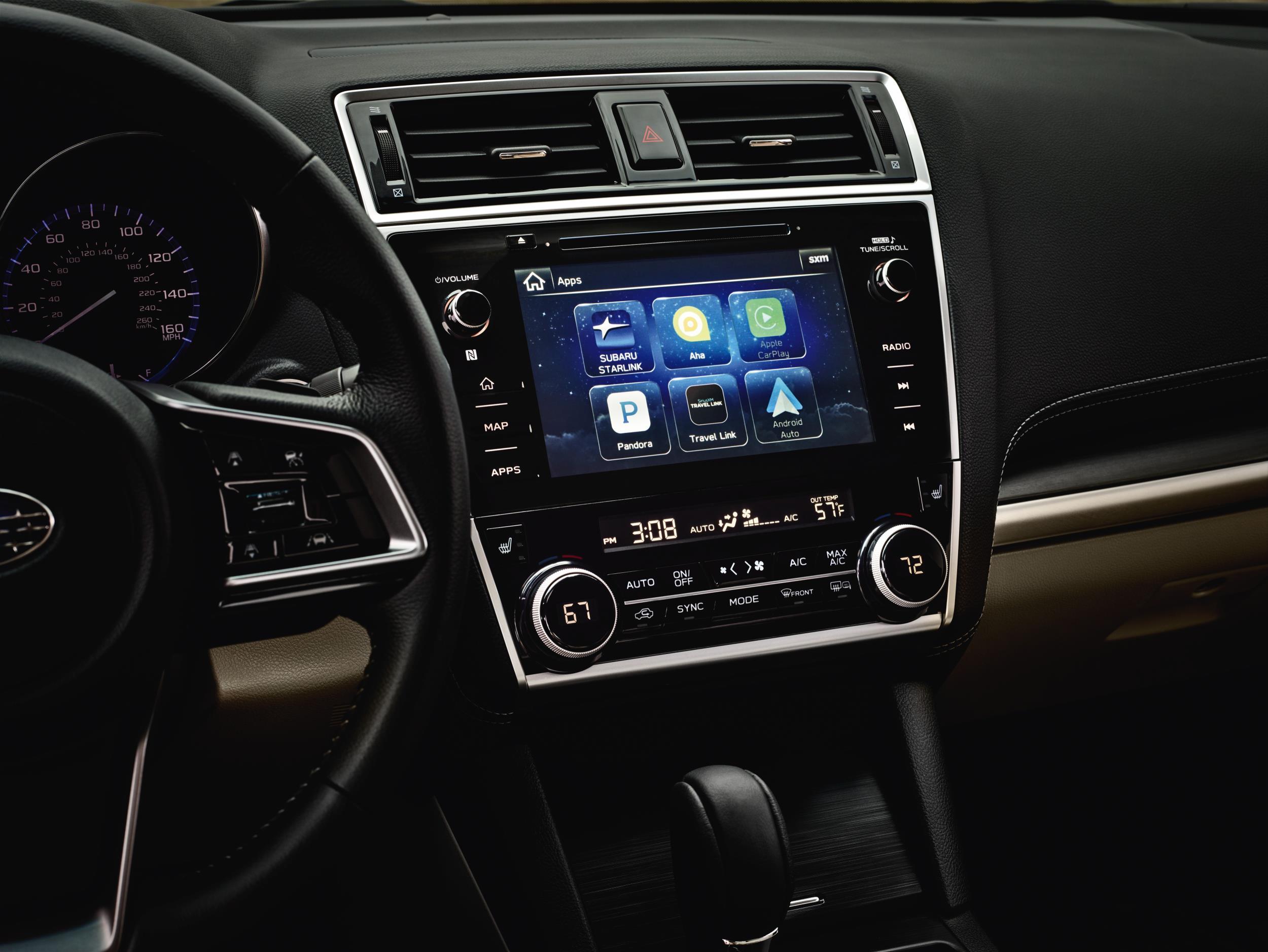 2019 Subaru Legacy is $350 More Expensive Than Previous ...