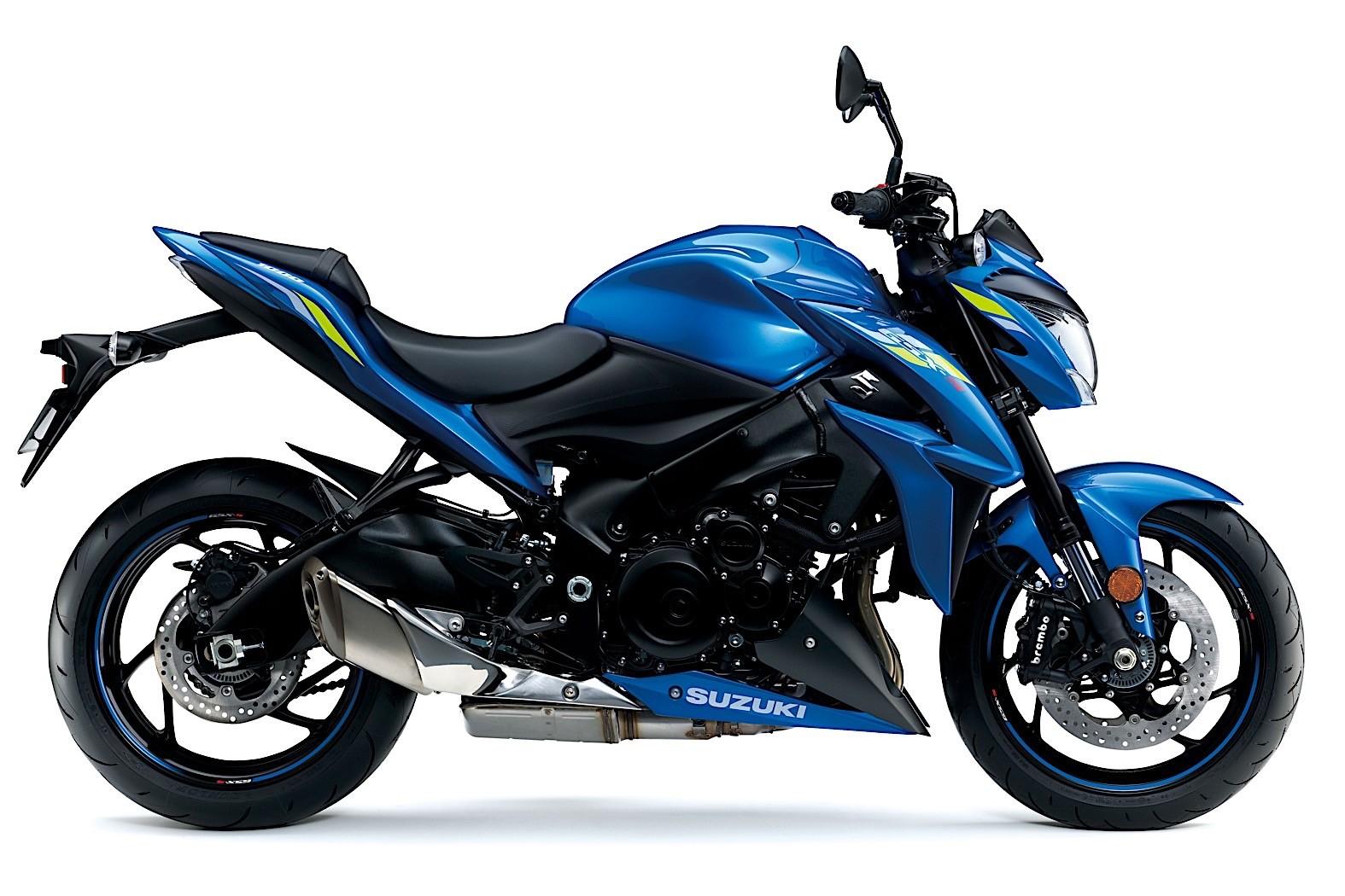 suzuki motorcycles motorcycle colors shine live autoevolution company