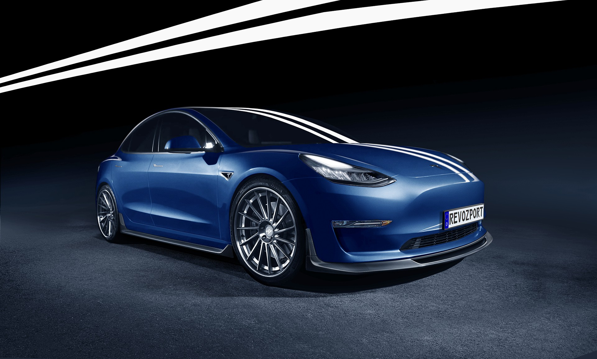 2019 Tesla Model 3 Now $1,100 Cheaper Regardless Of ...
