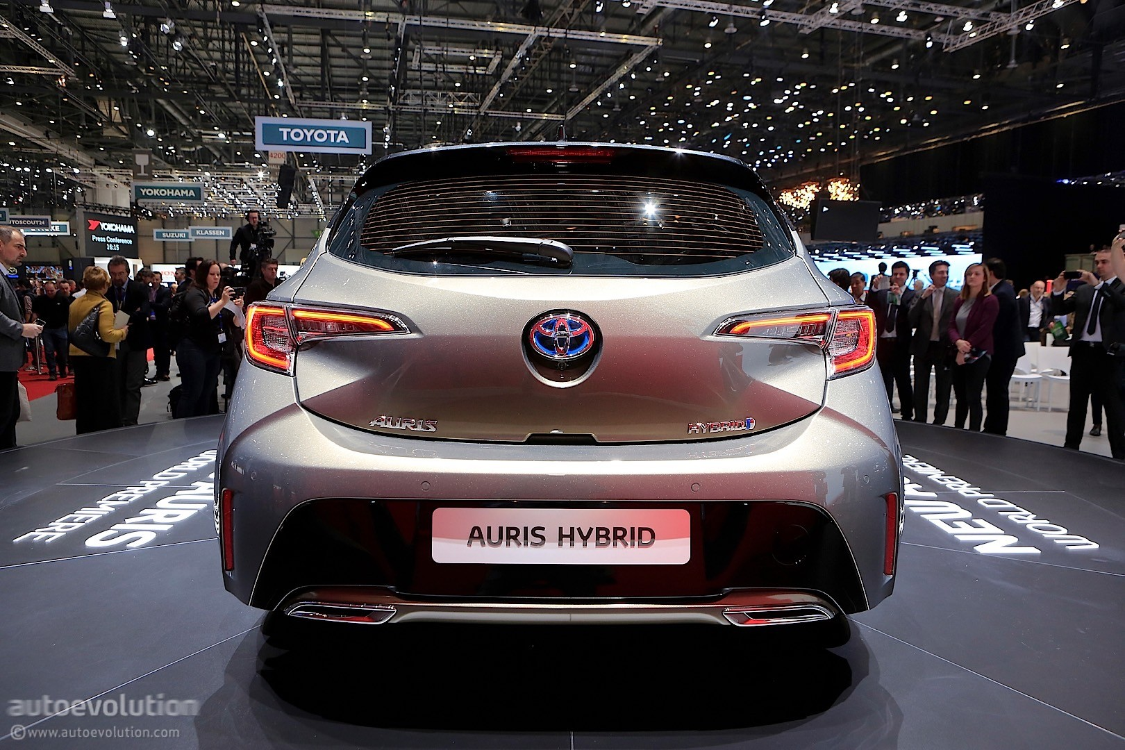 Is the Toyota Auris GRMN a Corolla Hot Hatch Waiting to ...