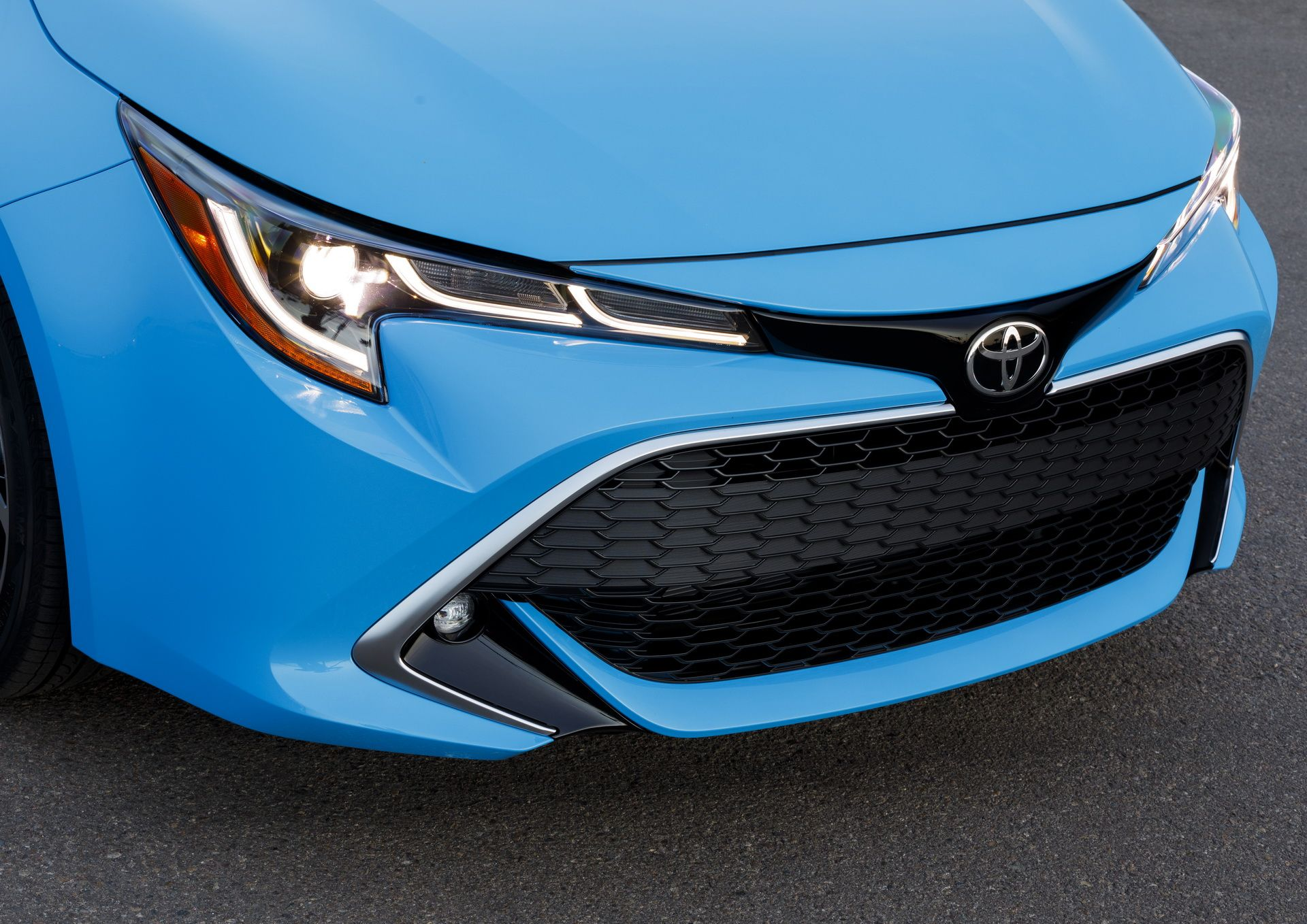 2019 Toyota Corolla Hatch Specs Announced, Reviews Are ...