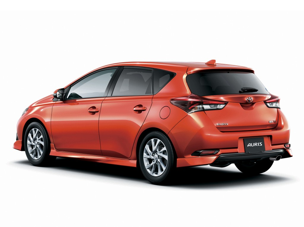 2019 toyota corolla might get bmw engines rumors say autoevolution. Black Bedroom Furniture Sets. Home Design Ideas