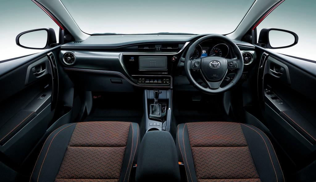 Toyota Tacoma Evolution >> 2019 Toyota Corolla Might Get BMW Engines, Rumors Say - autoevolution