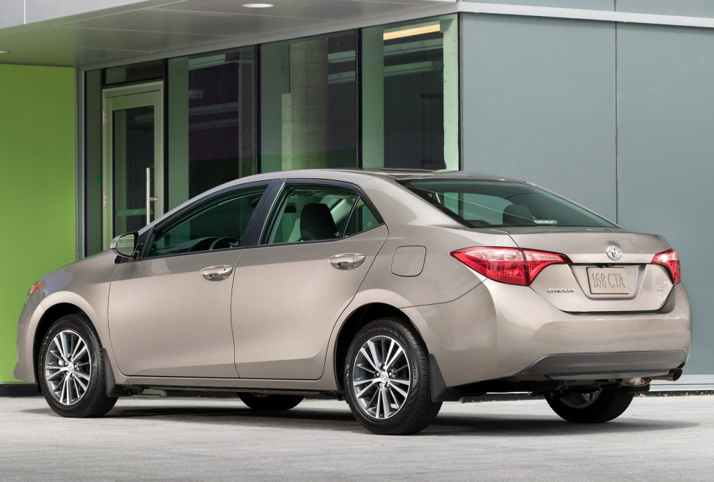 2019 toyota corolla sedan spied side mirrors stick out