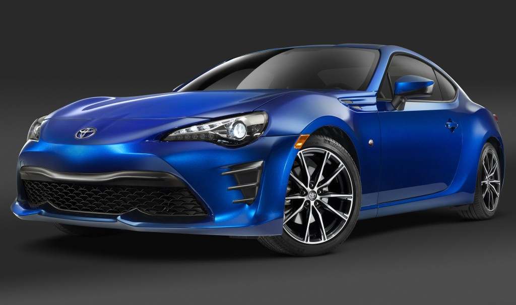 2020 Toyota GT86 And Subaru BRZ Replacements Expected To ...
