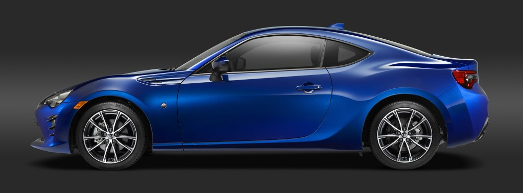 2020 Toyota Gt86 And Subaru Brz Replacements Expected To
