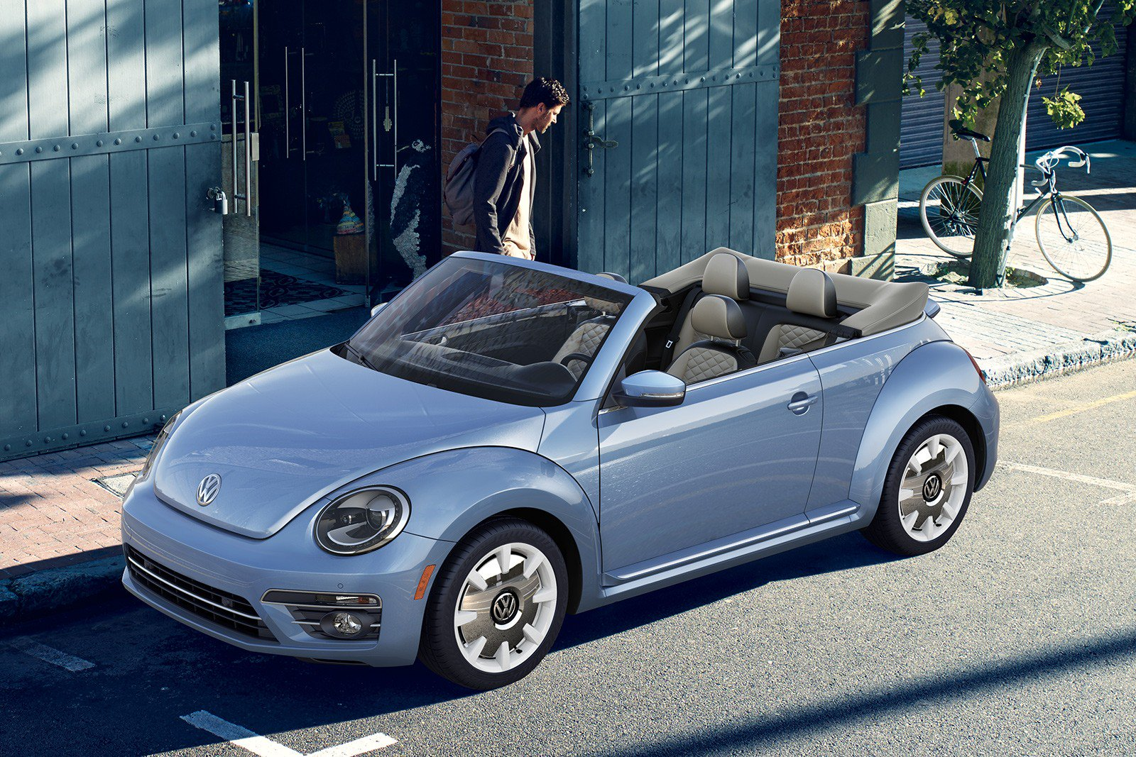 2019 Volkswagen Beetle Final Edition Officially Revealed ...
