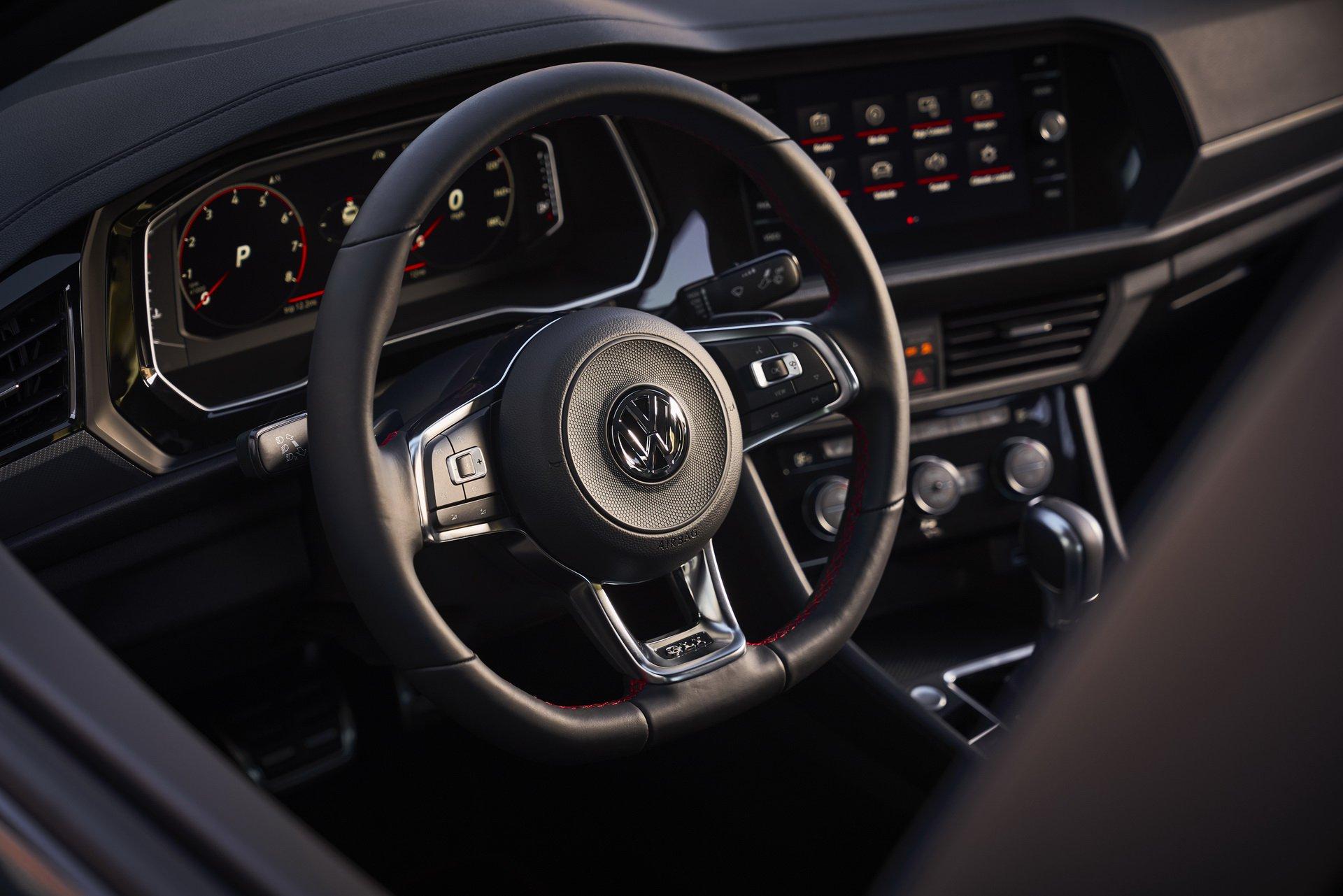 2019 Volkswagen Jetta Gli Finally More Power Autoevolution