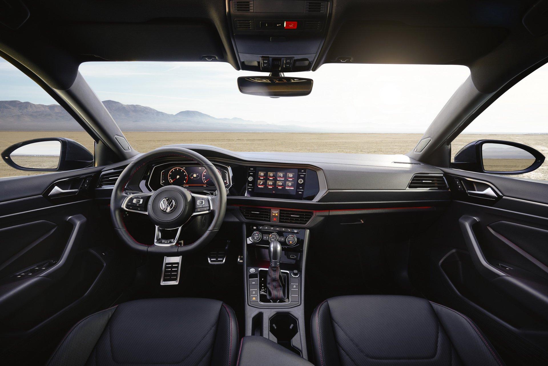 2019 Volkswagen Jetta GLI: Finally, More Power! - autoevolution