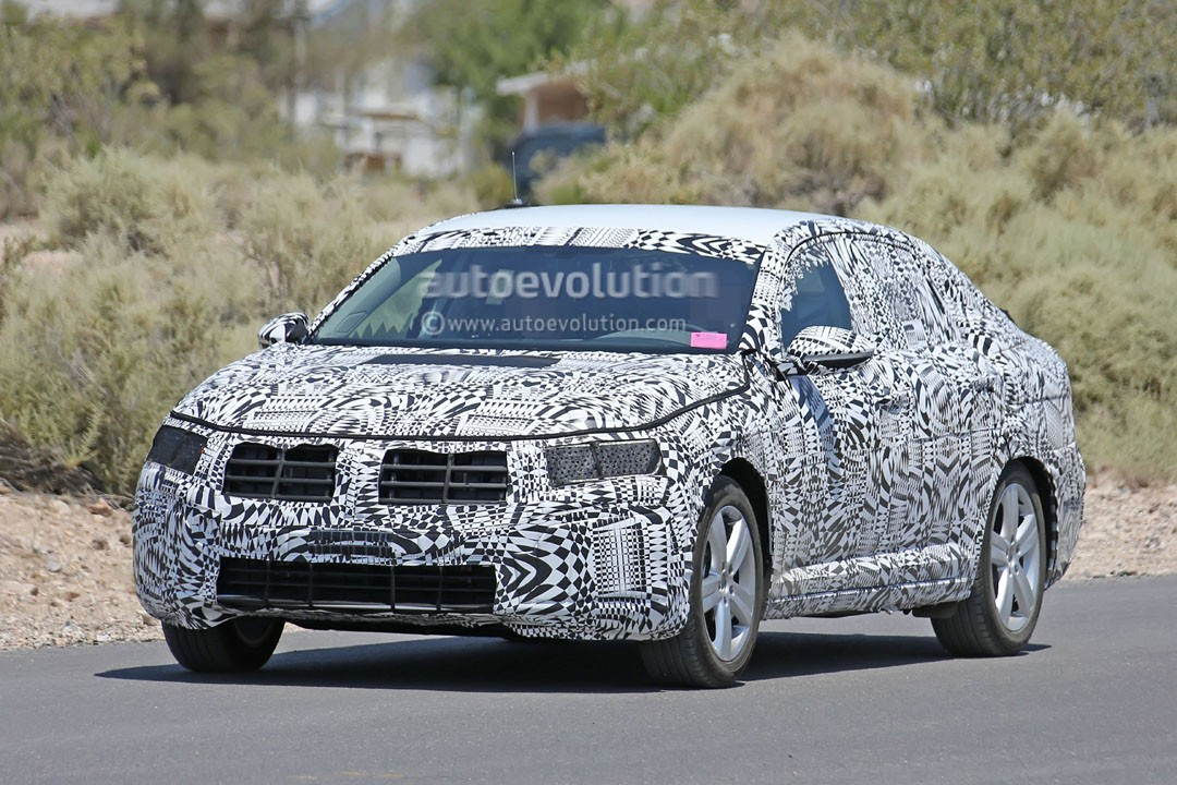 2019 Vw Jetta Gli >> 2019 Volkswagen Jetta Teased, Looks Like an Arteon-Passat Mashup - autoevolution