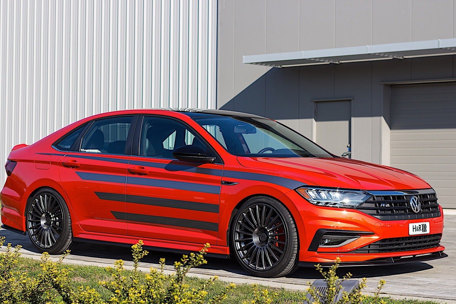 2019 VW Jetta Suspension Is Unexpectedly Soft, Says Review ...