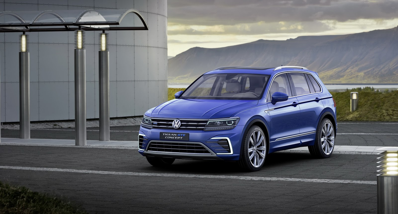Tiguan Gte 2018 >> Owners Reporting Volkswagen Passat TDI Turbo Failures and Problems - autoevolution