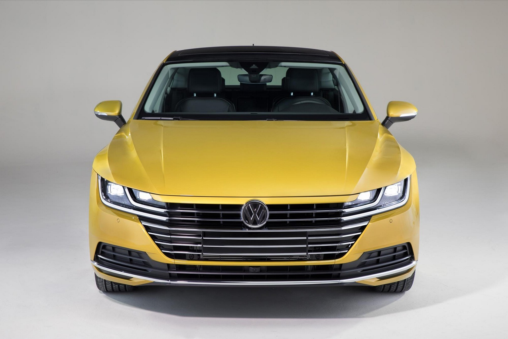2019 Vw Arteon Flagship Sedan Launched In Chicago