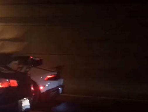 2019 Corvette ZR1 Drag Races Supercharged Lamborghini Huracan in Street Fight - autoevolution