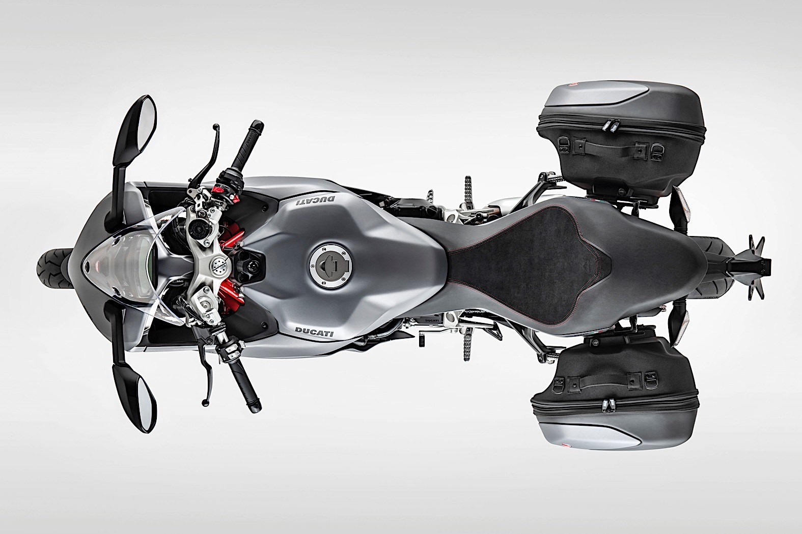 The 2017 Ducati Supersport Has A Price Autoevolution