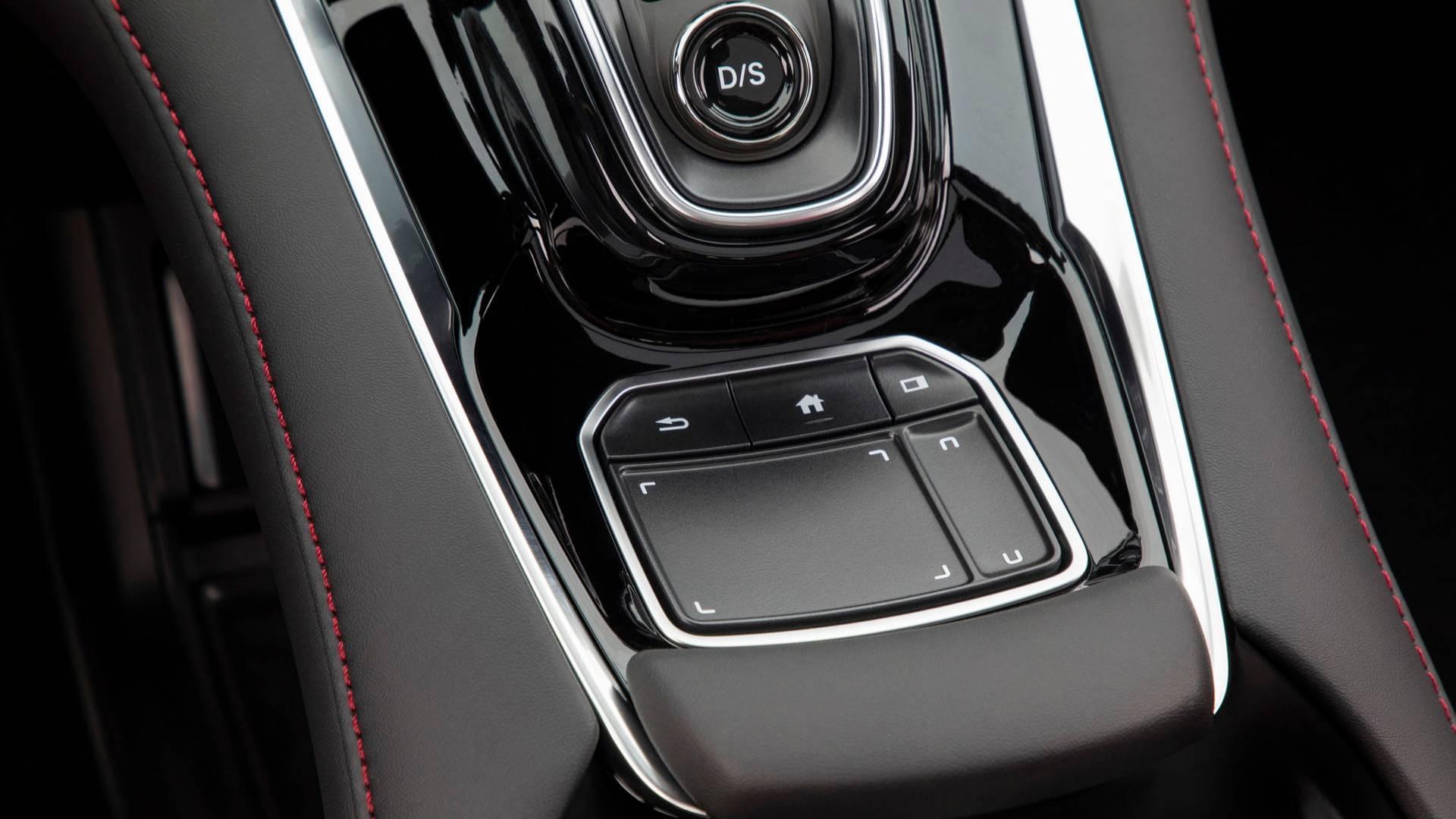 2020 Acura Rdx Midsize Crossover Suv Acura Com