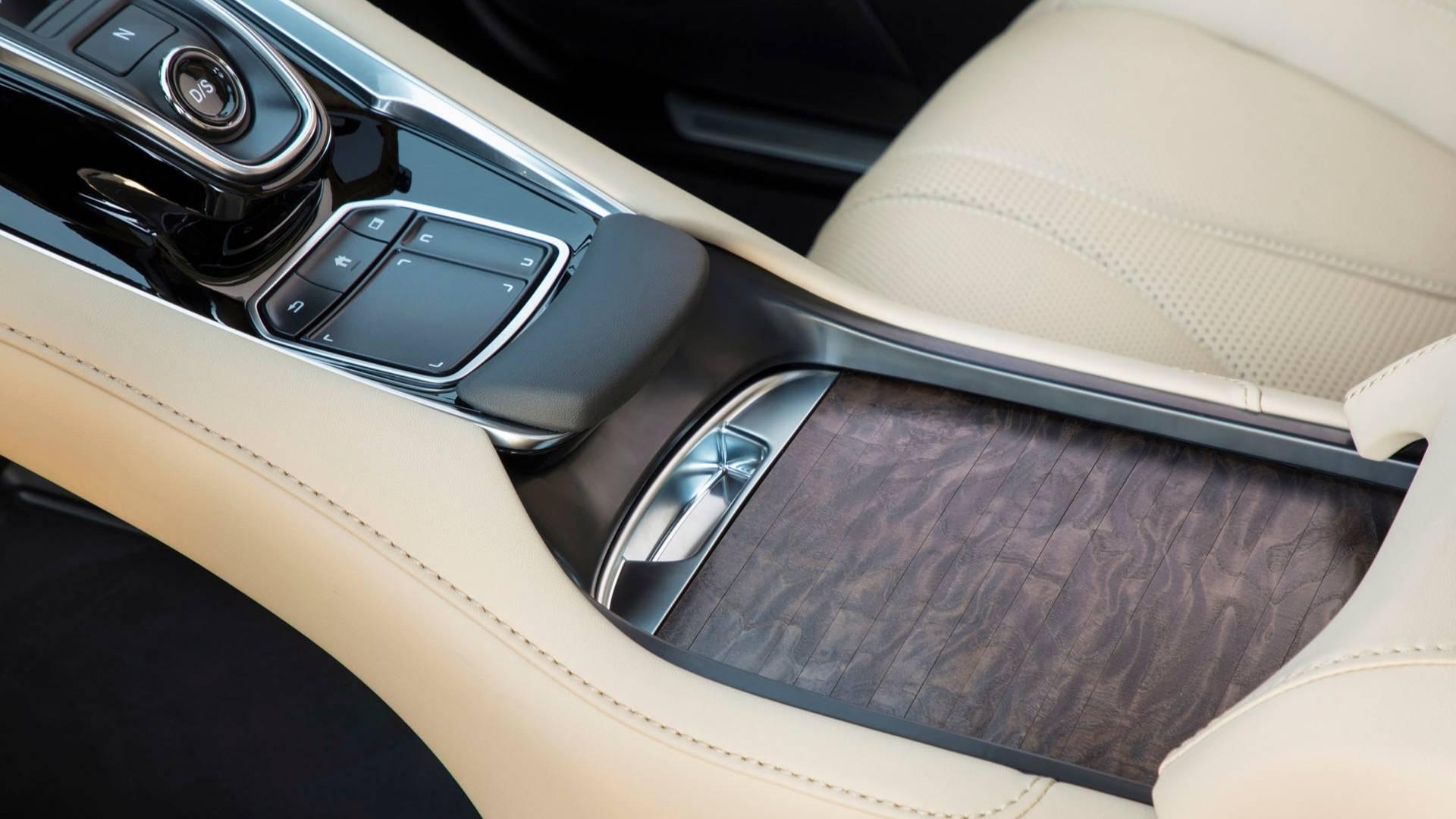 2020 Acura Rdx Adds Platinum White Exterior Color Autoevolution