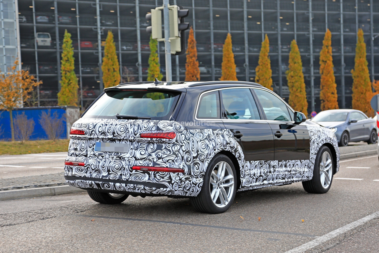 36 Fantastic New 2020 Audi Q7 Collection