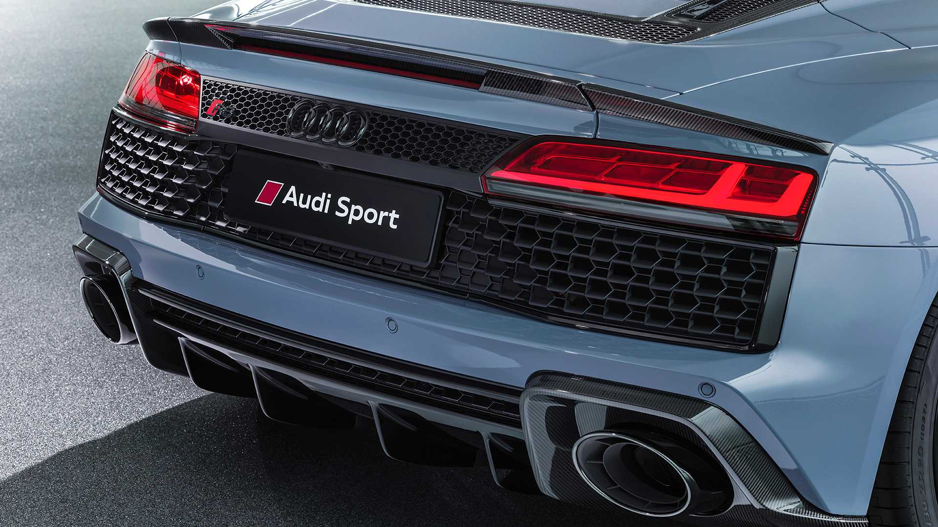 2020 Audi R8 V10 Coupe Priced At 169 900 Autoevolution