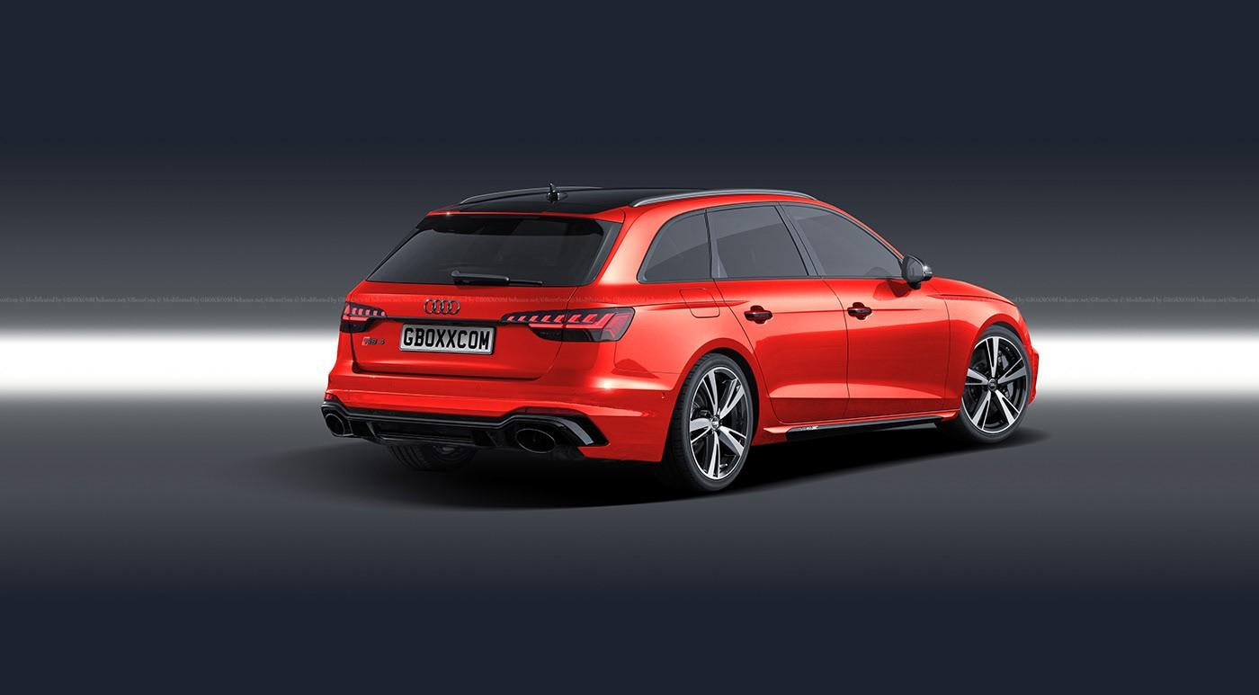 Kelebihan Audi Rs4 Sedan Tangguh