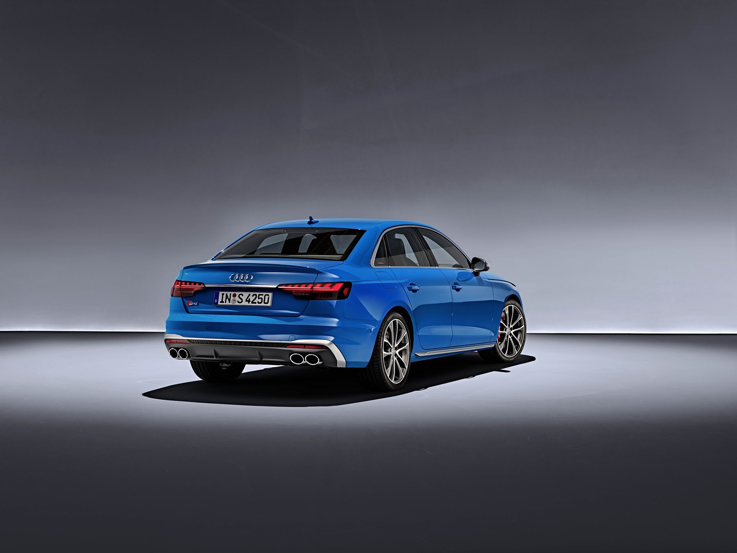 Audi S And S Avant Debut With New Look Tdi Engines In Europe