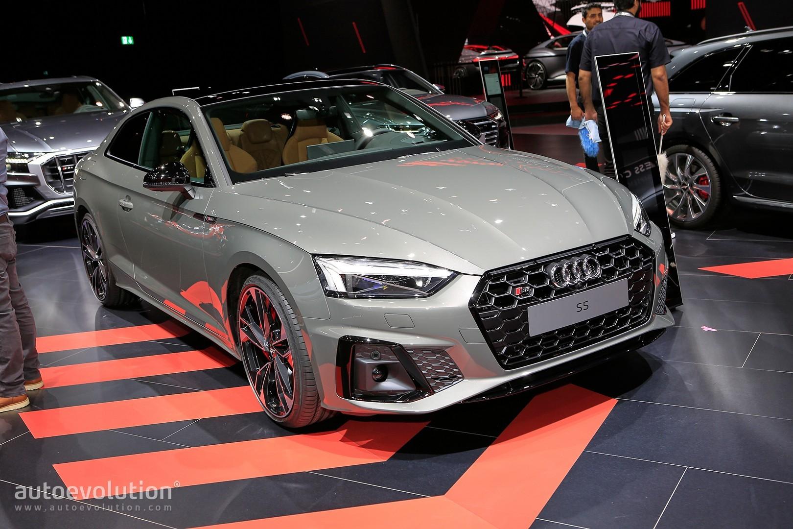 2020 Audi Rs5 Tdi Reviews