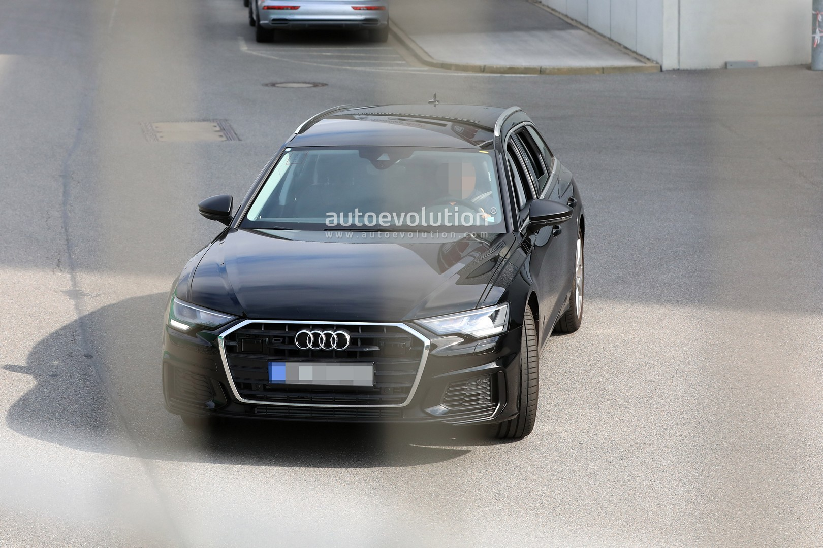 2020 Audi S6 Avant Spied With No Camo Looks Very Understated