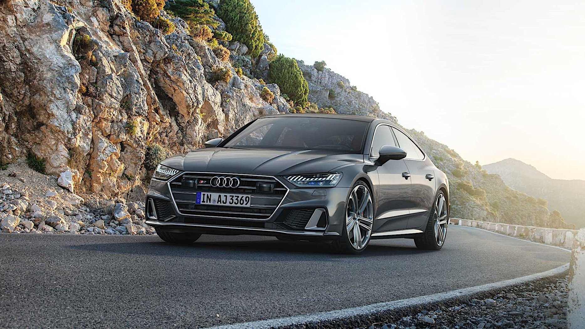 2020 audi s7 priced from  83 900 in the u s