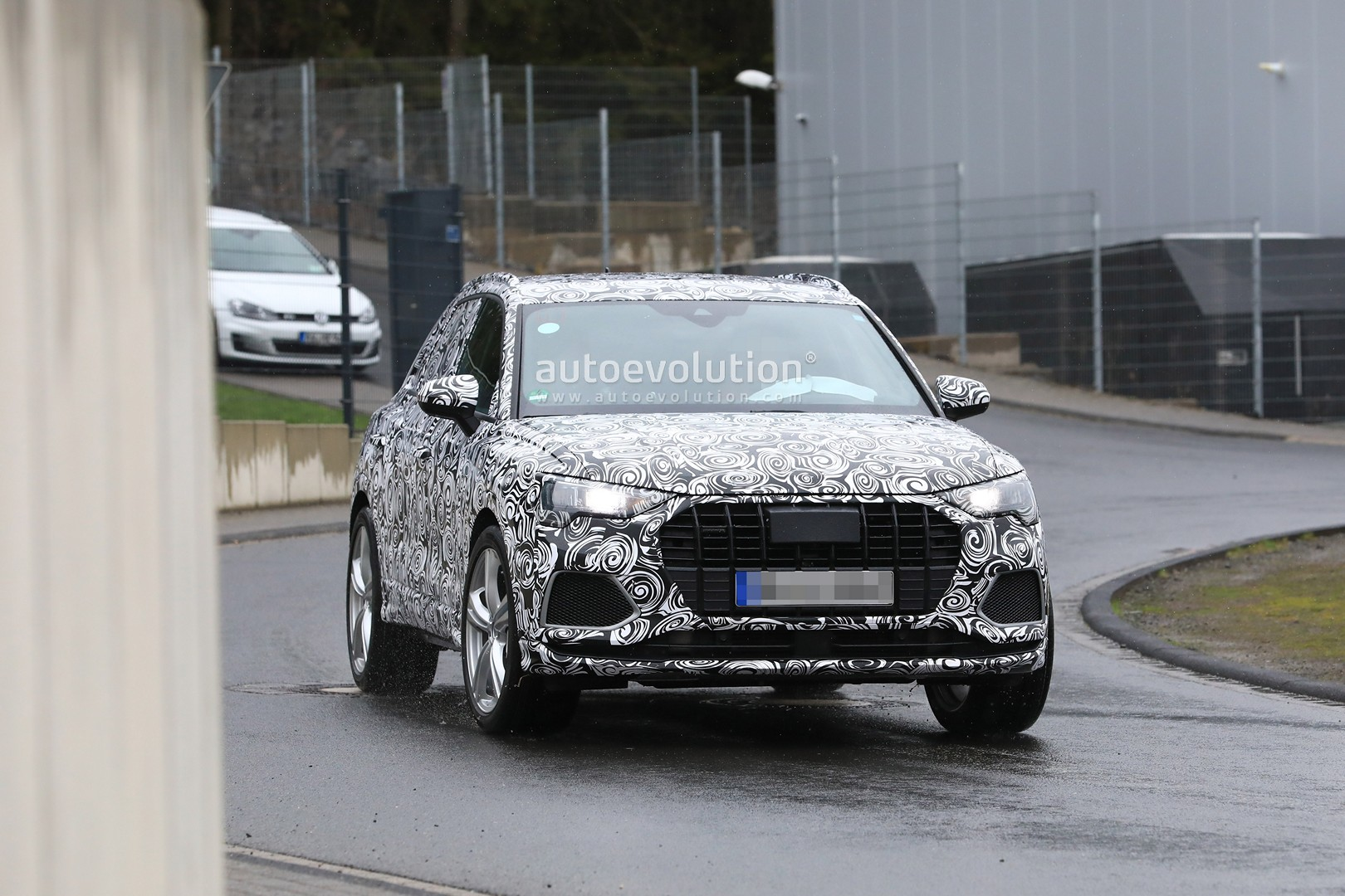 Audi launches RS 5 Coupe at INR 1.10 crore India