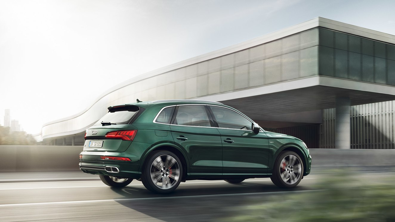2020 Audi Sq5 Tdi Priced From 67 750 In Germany Does It Replace The