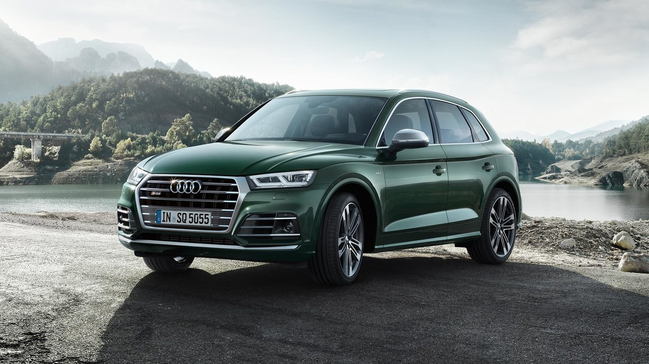 2020 Audi Sq5 Tdi Priced From 67 750 In Germany Does It Replace