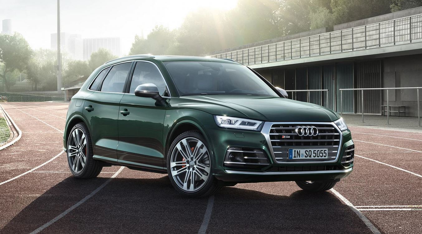 Does It Replace The Sq5 2020 Audi Tdi Priced From 67 750 In Germany