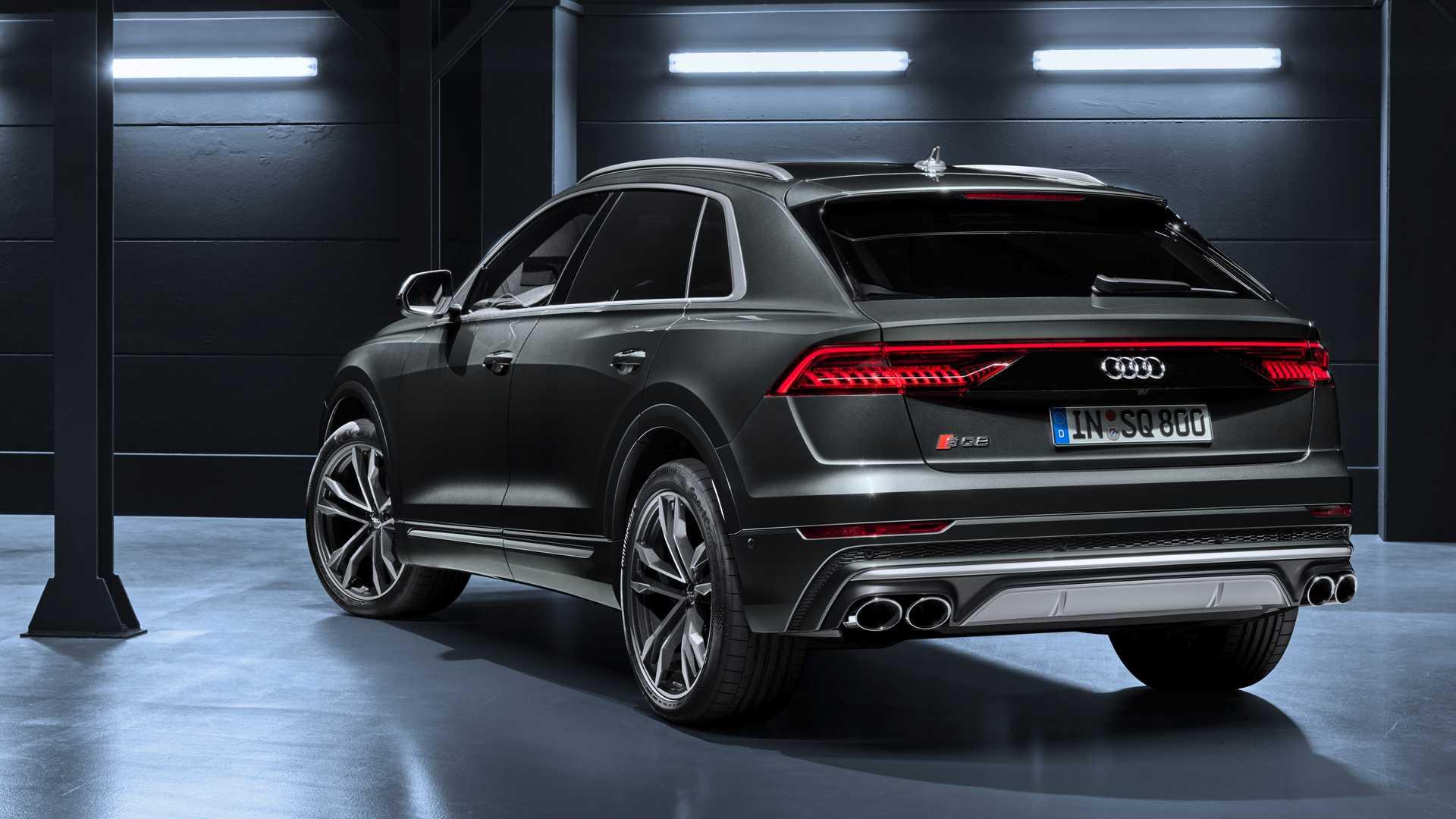 2020 Audi Q8: News, SQ8, RS Q8, Price >> 2020 Audi Q8 News Sq8 Rs Q8 Price 2020 Upcoming Car
