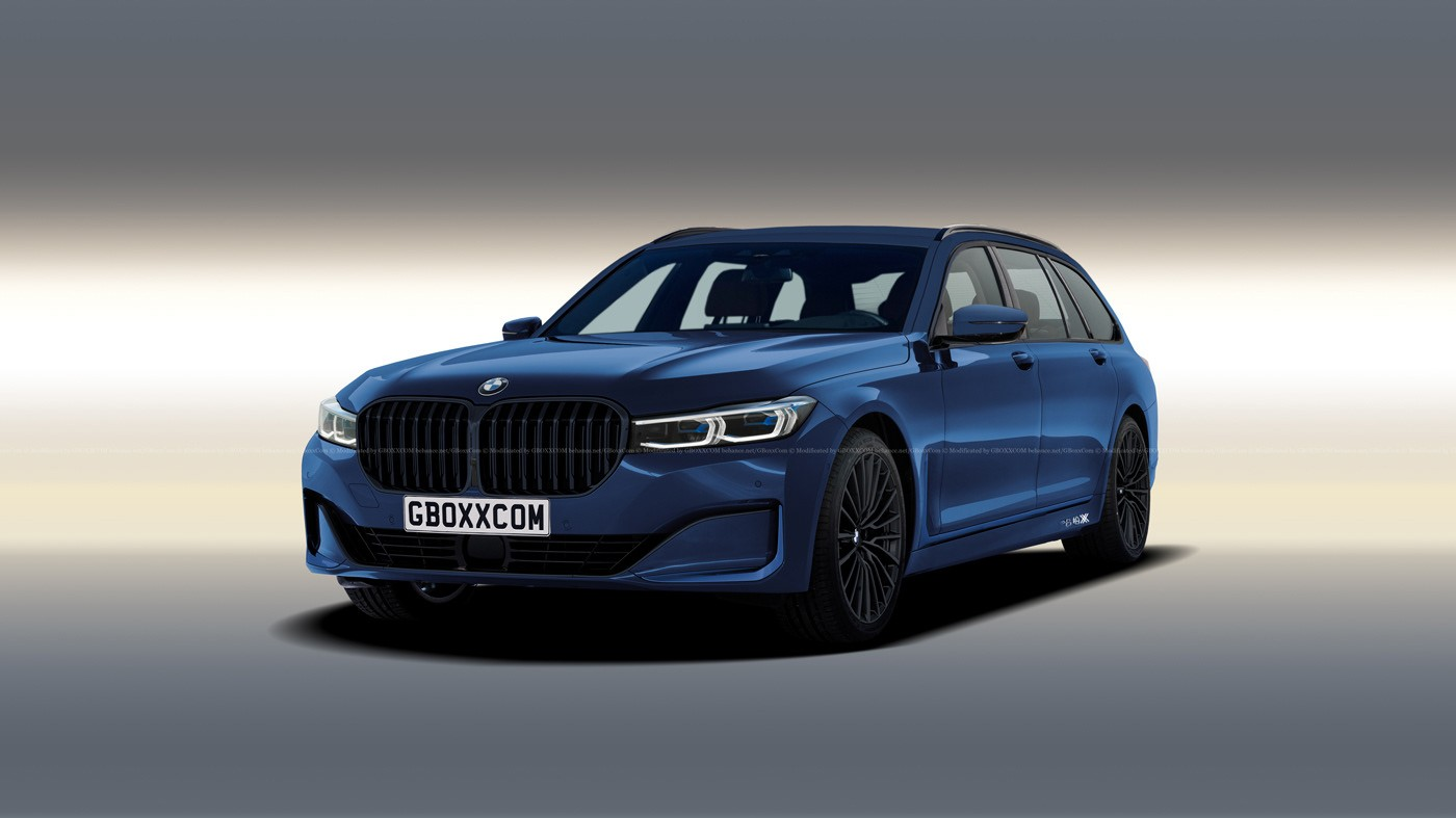 Bmw 7 Series Range Will Get A 740d Model This November With A New