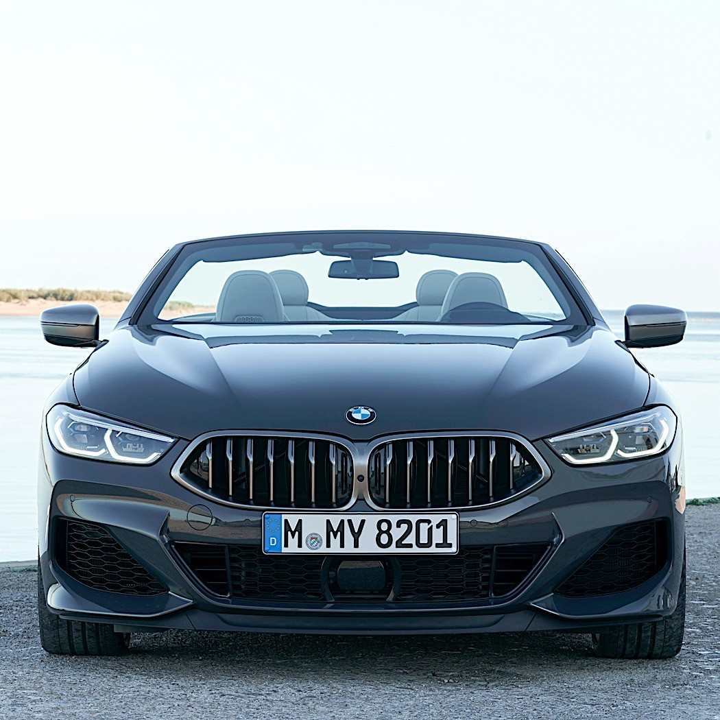 BMW M850i Gran Coupe Rendered, Looks Like The Real Deal