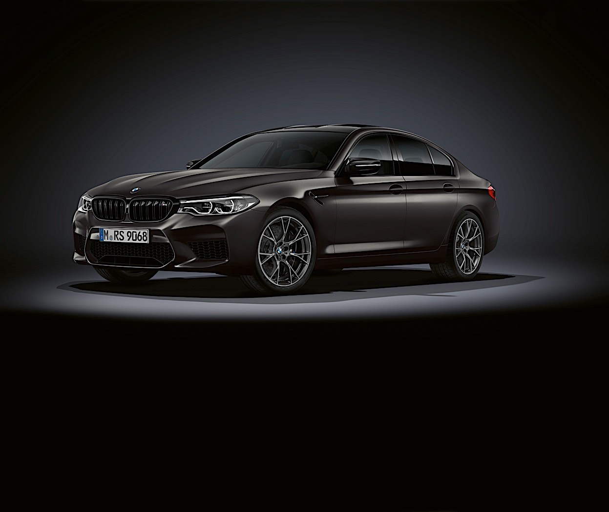 Bmw 2020: 2020 BMW M5 Edition 35 Jahre Takes Competition To New