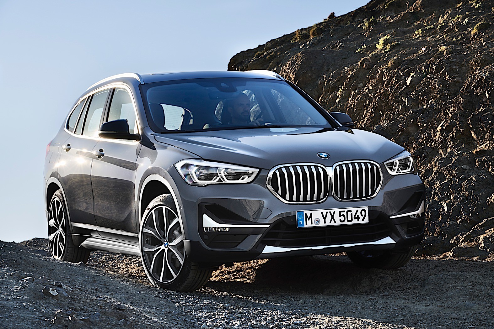 2020 BMW X1 Priced At EUR 32,700, Looks Cheap With ...